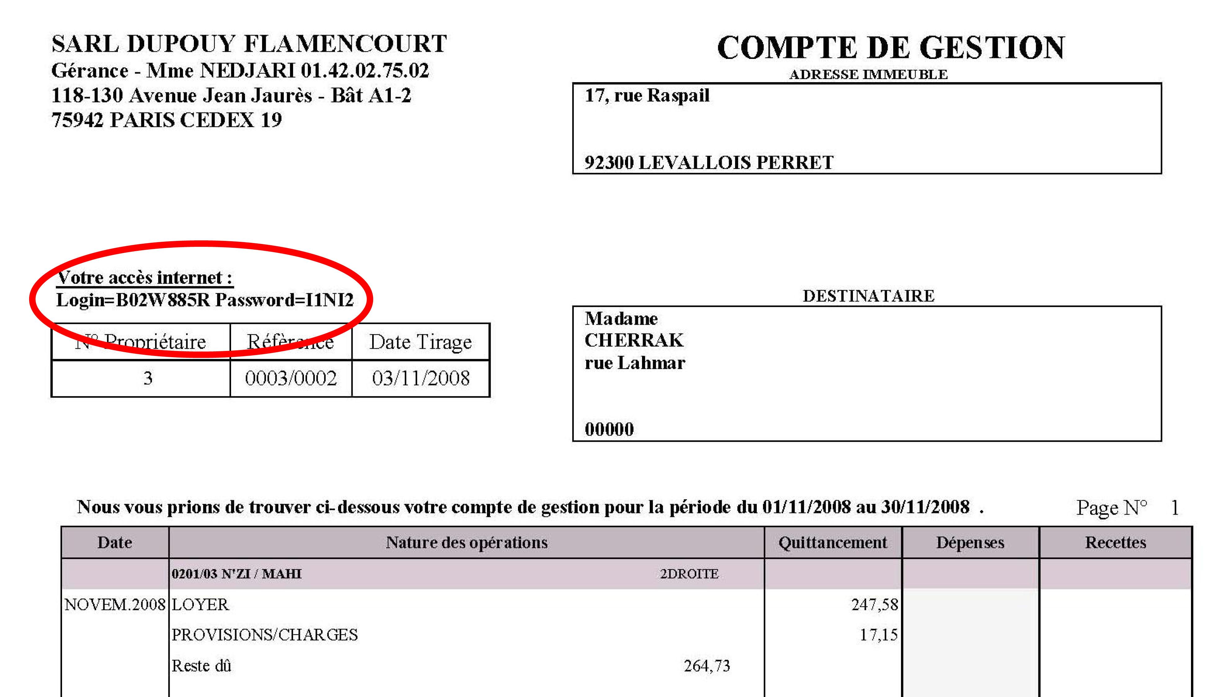 dupouy flamencourt gestion immobili re et locative paris 19 me arrondissement. Black Bedroom Furniture Sets. Home Design Ideas